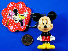 Cake Topper DISNEY Mickey Mouse DOLL Statue FIGURE Display Toy Decor Model A271