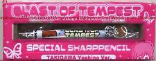 Zetsuen no Tenpesuto Blast of Tempest Promo Mechanical Pencil Takigawa Yoshino