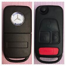 Remote Key SHELL/CASE for Mercedes Benz ML 320 430 500 SLK 230 320