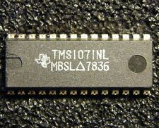 TMS1071NL Vintage Calculator Chip, Texas Instruments