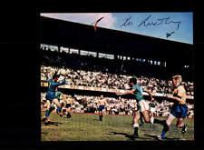 Nils Liedholm Schweden WM 1958 Foto Original Signiert+A 150603