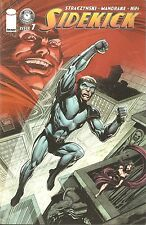 SIDEKICK by J MICHAEL STRACZYNSKI -  RECOMMENDED FOR MATURE READERS ONLY