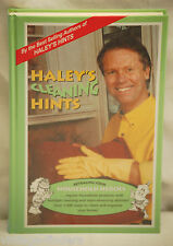 Haley's Cleaning Hints ~ Household Heroes ~ by Graham & Rosemary Haley
