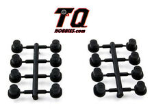 Team Losi Losa1756 Adjustable Hinge Pin Brace Insert Set 8B 8T Fast Ship wTrack#