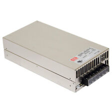 Mean Well SE-600-15 AC to DC Power Supply Single Output 15 Volt 40 Amp 600 Watt
