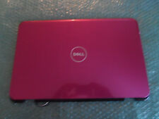 Dell Inspiron15 N5010 Pink Lid With Webcam & Wifi Antenna FAST POST