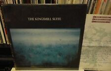 sealed DON SPECHT / THE KINGSMILL SUITE 1974 with SIGNED letter from SPECHT