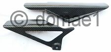 carbon fiber chain guard for Kawasaki ZX10R 2004-2005 ZX-10R two pices Ninja