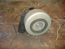 """Central Vac Vacuum Motor Will Fit Most Brands 5.7"""" 119412 9412 ELECTROLUX"""
