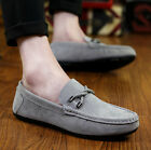 HOT!New Fashion  Men's Breathable  Shoes Casual shoes Driving Moccasins
