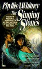 The Singing Stones by Phyllis A. Whitney (1991, Paperback)
