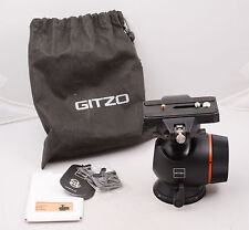 Gitzo GH3781QR Basalt Center Head Series 3 for Gitzo Tripods Quick Release BOXED
