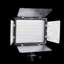 Yongnuo YN-300 300pcs LED Video Light Panel lamp For CANON NIKON DSLR Cameras
