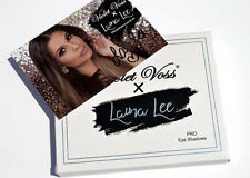 NEW! Laura Lee VIOLET VOSS Limited Edition Palette Pro Eyeshadow Eye Shadow USA