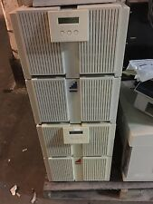 Lot 6 Units APC Matrix - UPS 5000 2 MX5000EU & 4 Smartcell-XR