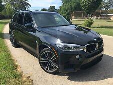 BMW: X5 X5M