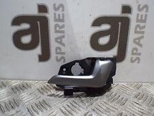 KIA Rio 1.2 gasolina 2013 Mango de puerta interior trasero controladores secundarios (algunas Marcas)