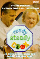 Ready Steady Cook : No.1 by Brian Turner, Antony Worrall Thompson (Paperback,...