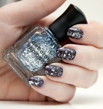 NEW! Deborah Lippmann TODAY WAS A FAIRYTALE Polish Lacquer - full size Glitter
