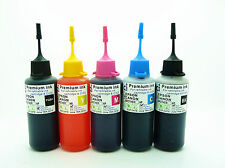 CISS ink refill bottles for Canon iP7250 MG5450 MG5550 MG6450 MX925 CIS NON-OEM