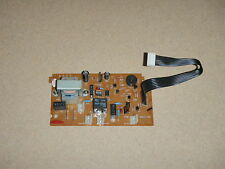 Kenmore Bread Machine Power Control Board 48480
