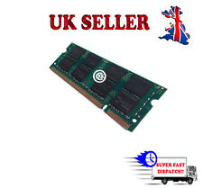 2GB RAM Memory for Toshiba NB500-10M (DDR2-6400) - Netbook Memory Upgrade