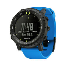 Suunto Core Blue Crush Watch Wristwatch Altimeter & Compass - SS018731000