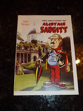 THE MICROLIFE OF ALLSTAIR SADGITT Comic - No 1 - Date 04/1999 - UK Comics