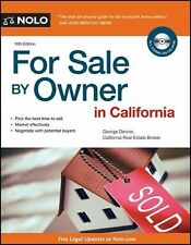 For Sale By Owner in California-ExLibrary