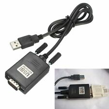 Fahion RS232 Serial to USB 2.0 PL2303 Cable Adapter Converter for Win 7 8 10 mw