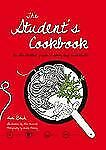 NEW - Student's Cookbook: An Illustrated Guide To Everyday Essentials