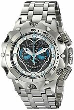 Invicta 16802 Reserve 54MM VENOM Hybrid 5040F Black Dial Master Calender Watch