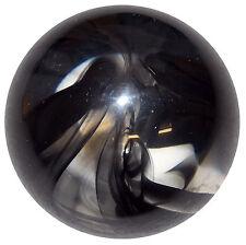 Splash Clear w/ Black shift knob M8x1.25