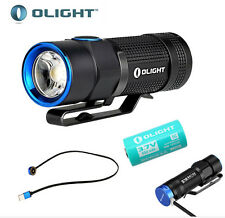 Olight S1R Rechargeable XM-L2 LED EDC Torches 800 Lumens Neutral White