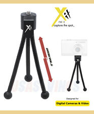 "Tripod Compact 5"" Black for NIKON Compact and Point and Shoot Cameras"