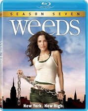 Weeds . The Complete Season 7 . Staffel Kleine Deals Unter Nachbarn . 2 Blu-ray