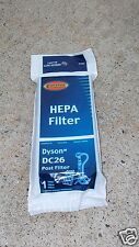 Post motor filter fit Dyson vacuum DC26 DC 26 Multi Floor 915219-03 91521903