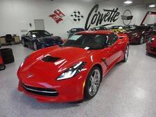Chevrolet: Corvette Z51 Cpe 2LT