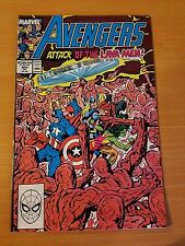 The Avengers #305 ~ NEAR MINT NM ~ (1989, Marvel Comics)