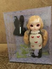 Pullip Doll March Hare SEALED NIP Jun planning  Adorable!