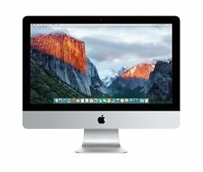 "BRAND NEW Apple iMac 21.5"" 8GB 1TB MK142LL/A Intel HD 6000 Desktop Computer"