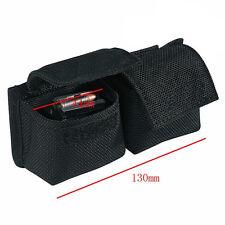 100% Nylon Pistol Magazine Pouches Tactical Double Cartridge Clip Pouch Bag