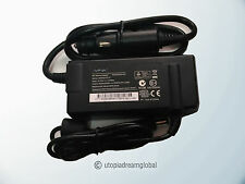 Car DC Plug Adapter For INOGEN CATALOG # BA-207 Oxygen Concentrator One G2 G3