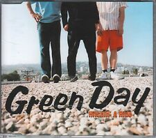 Green Day CD-SINGLE HITCHIN A RIDE