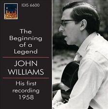 Der Beginn einer Legende, New Music