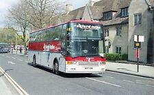THAMES TRANSIT M107XBW  6x4 Quality Bus Photo