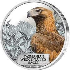 Endangered and Extinct 2012 Tasmanian Wedge-Tailed Eagle PERFECT