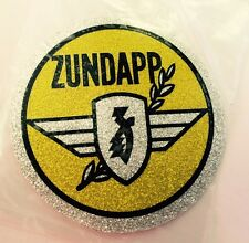 Zundapp Adhesive foil decal