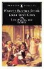 Uncle Tom's Cabin : Or, Life among the Lowly by Harriet Beecher Stowe (1981,...