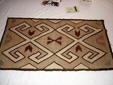 Old Original Germantown ? Navajo Indian Rug